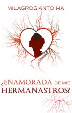 ¿Enamorada De Mis Hermanastros? by milus-13