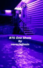 BTS One Shots by arsejimin