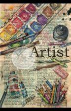 Artbook by Erza5208