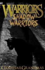 Shadow Warriors by CloudtailGrandmas