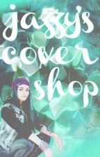 Jazzy's Cover Shop {CLOSED} by I-am-number-4-