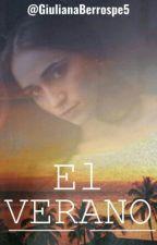 El Verano Aguslina  by Orgulloxbernas