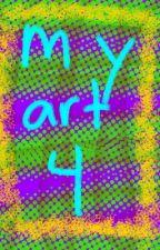 My Art 4 by PurpleCatSplatter