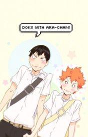 Doki! With Ara-chan! ♡ - JOURNAL by AraSenpai