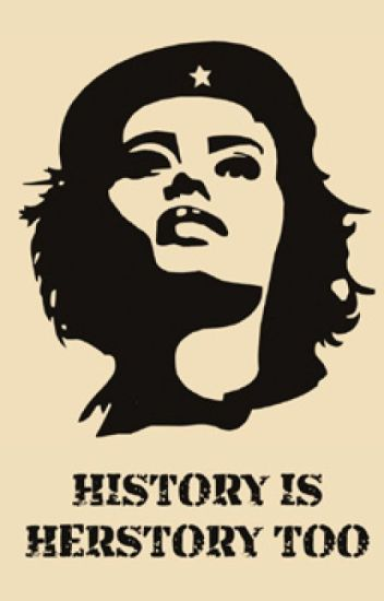 Her Story is HIStory