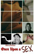 Once Upon a Sex • rydellington by DireR5er