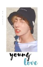 Young Love. «JungKook» [One-Shot] by MikasaLee