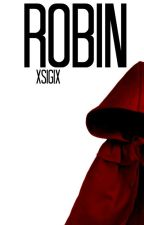 Robin by XsigiX