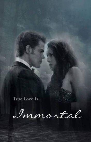 True love is immortal
