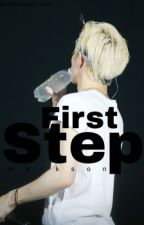 First Step [Markson] by MarkSonShipperLine95