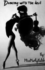 Dancing with the devil | Sherlock x OC | by MissMartyBatch