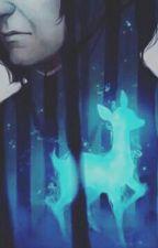 ❤Severus Snape + Hermine Granger❤ by alanrickmanlove