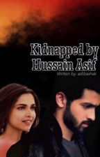 Kidnapped by Hussain Asif by adibashak