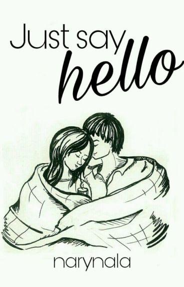 "Просто скажи ""привет"" / g.h by NaryNala"