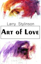 Art of Love (L.S) by hiLoopsX