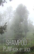 shampoo | p.j.m by seiiji