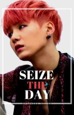 Seize the Day | Yoongi *pausiert* by Kpoppers_belike