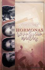 Hormonas Revolucionadas by ixtruck