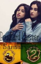 Poudlard Camren by Sansaryark