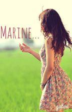 Marine... by minigatou