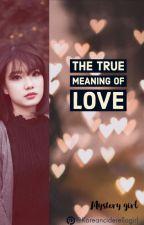 Teach me How to Love by koreancinderellagirl