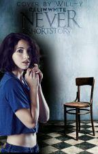Never (Shortstory) by EliwWhite