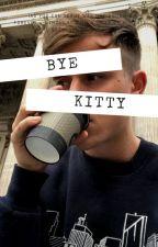 Bye Kitty ❃ muke by SALVATOREVEVO