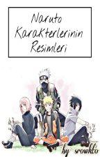 Naruto Karakterlerinin Resimleri  by srowkto