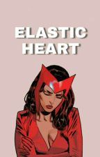 Elastic Heart ♢ Chris Evans by -thewintersoldier