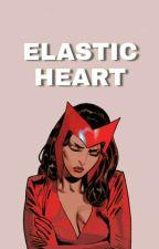 Elastic Heart ♢ Chris Evans by mondaynightrollins