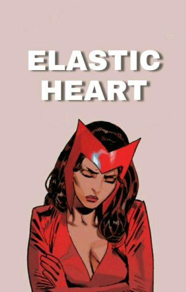 Elastic Heart ♢ Chris Evans