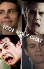TEEN WOLF CHAT by francycoccoo