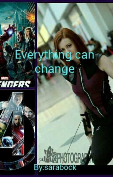 Everything can change
