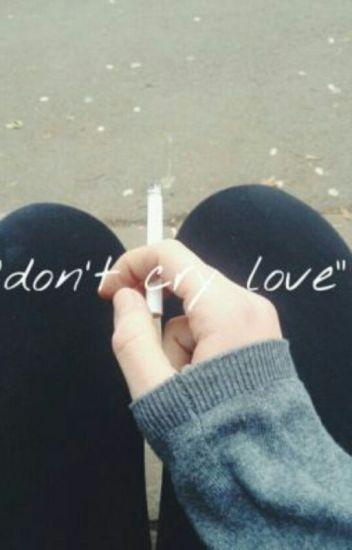 """don't cry love"" (Larry stylinson) الجزء الثاني"