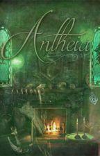 Antheia [Draco Malfoy | Fred Weasley] by LuvySr