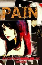 PAIN (DOLOR) by caroline_taconalto