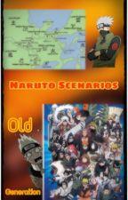 Naruto Boyfriend Scenarios by KellyAmbrose34
