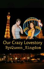 Our Crazy Lovestory {Dean Ambrose} by Queen_Kingdom