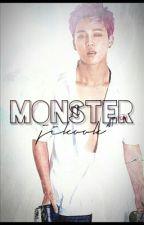 Monster ; Jikook by jikook_smut