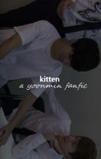 kitten [yoonmin] by minsugod