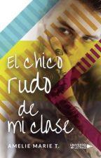 El Chico Rudo De Mi Clase by Mocasweet23
