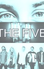 The Five by PTXFanfic