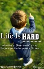 Life is Hard (baby Zayn) by skinnyLoveB