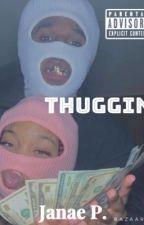 Thuggin (Urban) by naenae101cutie
