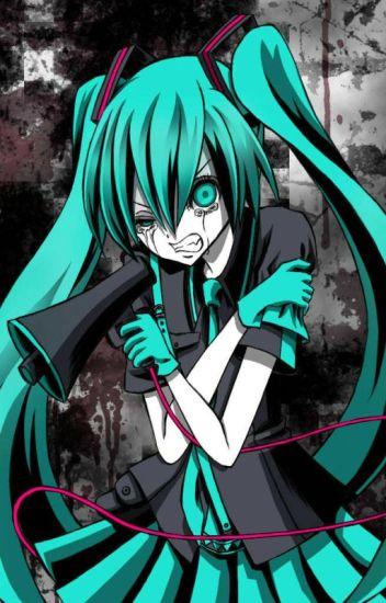 Love is War - Yandere!Hatsune Miku x Fem!reader - MEEKU