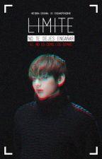 Límite ✿ Taehyung by EricaHopekookie
