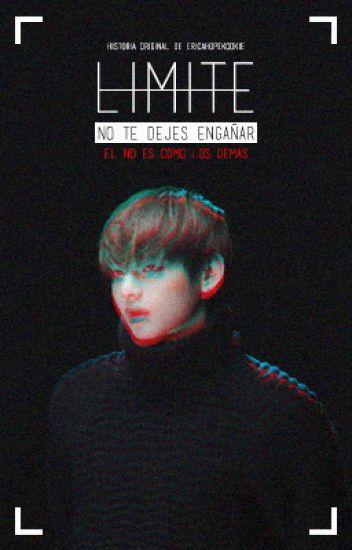 Límite ✿ Taehyung