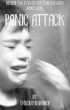 Panic Attack by TheGrayRaindrop