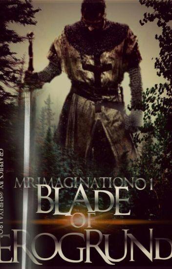 Blade of Erogrund