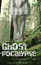 Ghostpocalypse by ECWarren